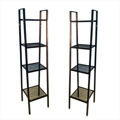 4 tier storage rack