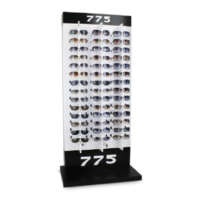 Eyeglass Display Shelf